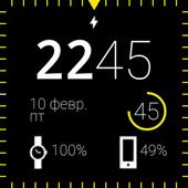 BatteryWatchFace icon