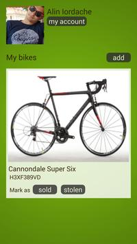 Cycletome screenshot 2