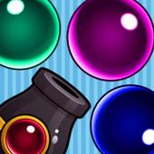 Bubble Rush Saga Shoot icon