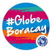 #GLOBEBORACAY icon