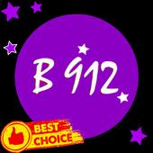 B912 - S Photo Editor icon