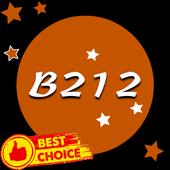 B212 - Retrica Selfie Overlay icon
