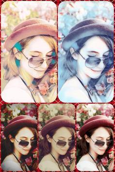 B212 - Retrica Selfie Overlay screenshot 2
