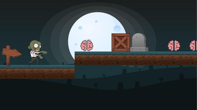 Zombie Rush Adventure apk screenshot