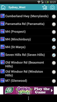Sydney Rush Hour screenshot 1
