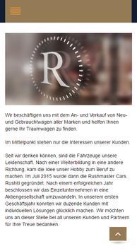 Rush Cars apk screenshot