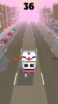 Rush Hour screenshot 2