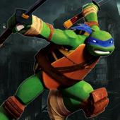 Turtle Rush Ninja icon