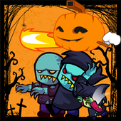 Halloween Rush Run icon