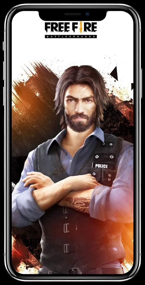 Free Fire Wallpaper For Android Apk Download