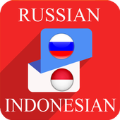 Russian Indonesian Translator icon