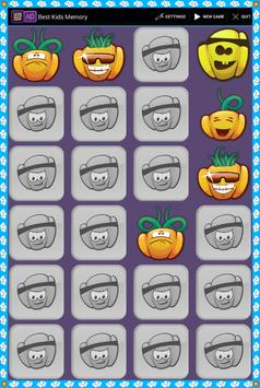Best Kids Memory Games apk screenshot