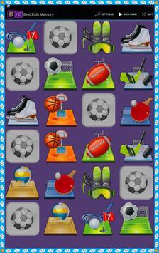 Kids Memory apk screenshot