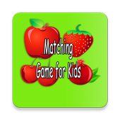 Matching Game for Kids icon