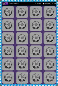 Matching Game for Kids apk screenshot