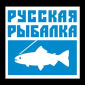 Русская рыбалка icon