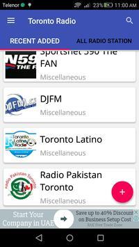 Russian Music Radio screenshot 2