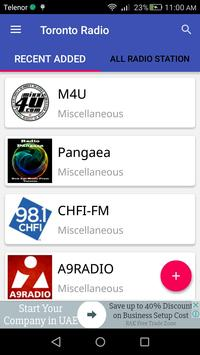 Russian Music Radio screenshot 3