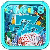 Lucky Slots Free Slot Games icon