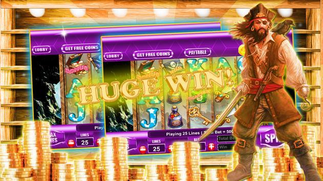 Omg Casino Slots screenshot 1