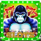 Bitkong Slots icon