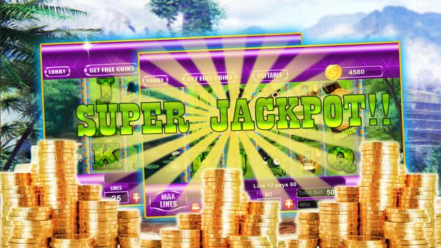 Casino Creativerse Slots screenshot 1
