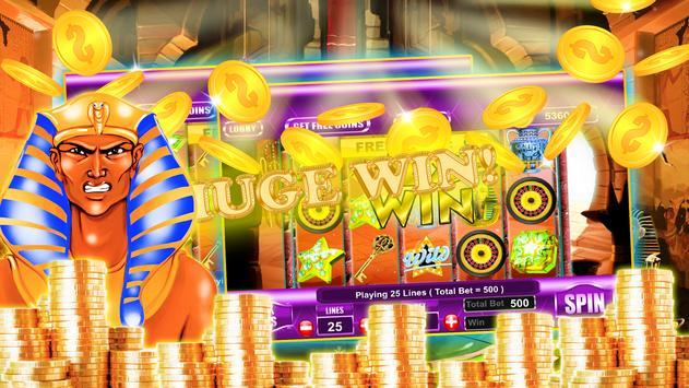 Slots! Huge Jackpot screenshot 1