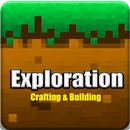 Exploration Crafting and Building APK