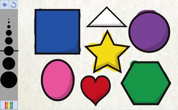 Kids Coloring Game — Russpuppy screenshot 15