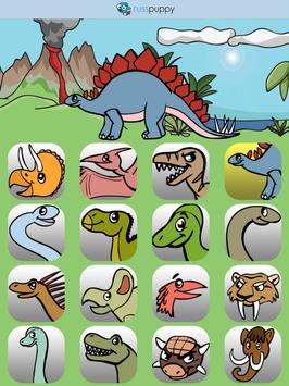 Kids Dinosaurs apk screenshot