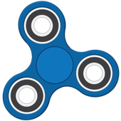 Fidget Spinner Swipe icon