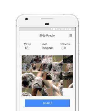Sliders apk screenshot