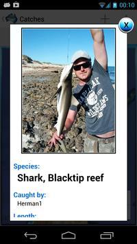 Australian Fishing App - Lite screenshot 14