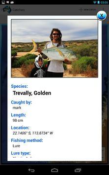 Australian Fishing App - Lite screenshot 12