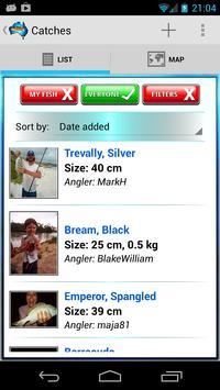 Australian Fishing App - Lite screenshot 5