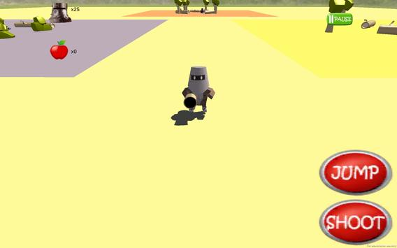 Ned Kellys Fruity Fun apk screenshot