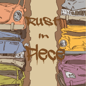 Rust In Piece Roadside Relics icon