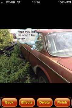 Rust In Piece Roadside Relics apk screenshot