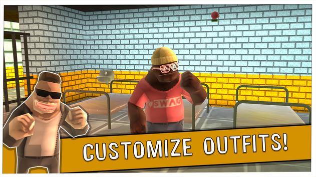 Drunk-Fu: Wasted Masters apk screenshot