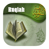 Ruqya Sharia The Treatment for Black Magic icon