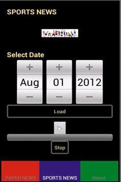 Vettri FM apk screenshot