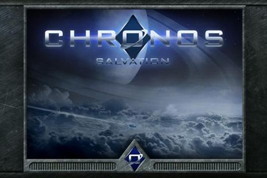 Chronos Salvation Free poster