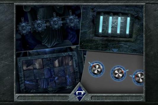 Chronos Salvation Free apk screenshot