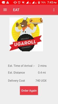UGAROLL poster