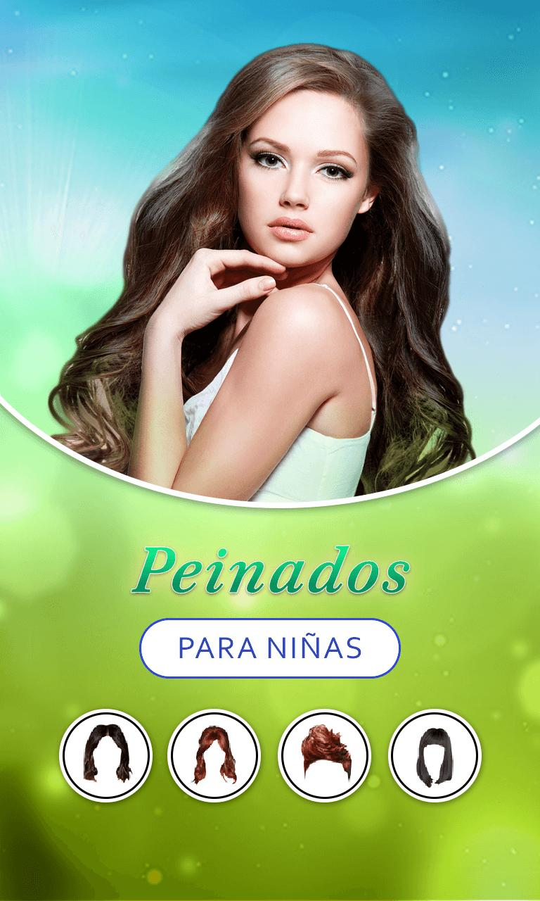 Latest Trendy Hairstyles For Girls For Android Apk Download