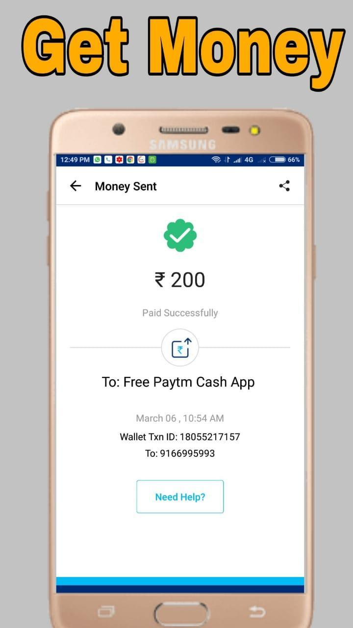 Paytm KYC for Android - APK Download