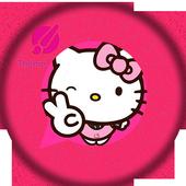 WA Hello Kitty icon