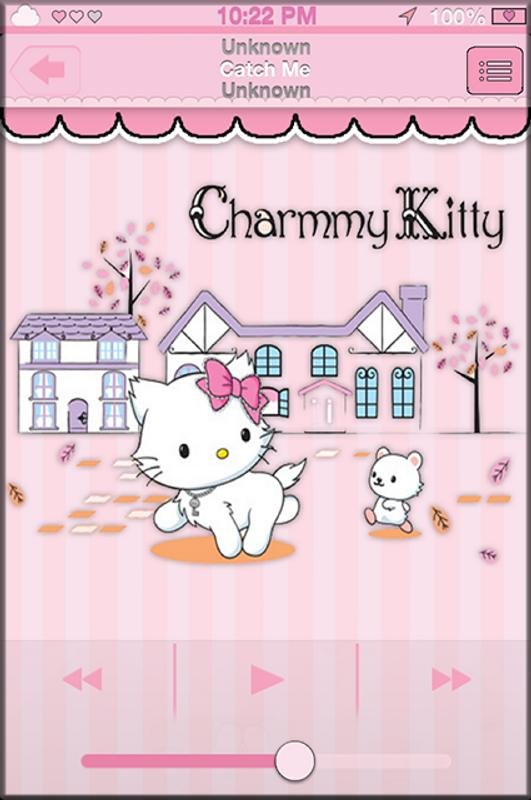 Wa Hello Kitty For Android Apk Download