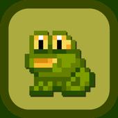 Croaking Frog icon