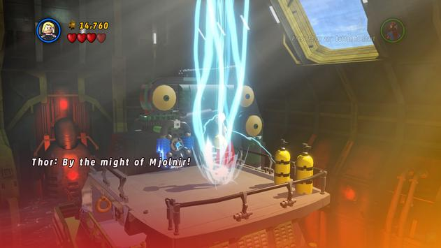 Top LEGO Marvel Super Heroes Guide APK Download - Free Books ...